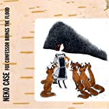 NEW Neko Case - Fox Confessor Brings The Flood (CD)