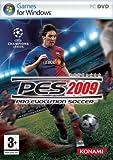 echange, troc Pro Evolution Soccer 2009 (PC) [import anglais]