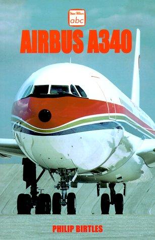 Airbus A340 (Ian Allan abc)