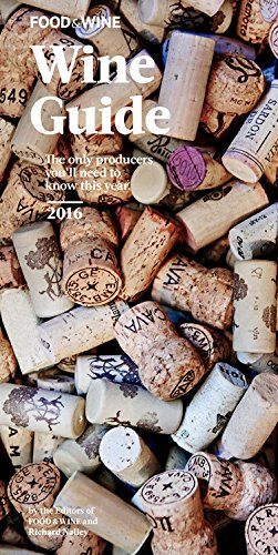 Food & Wine Wine Guide 2016