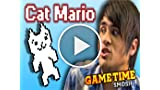 The Cat Mario Level That Broke Smosh