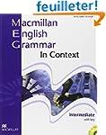 MacMillan English Grammar in Context....