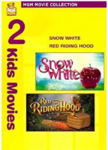 Snow White & Red Riding Hood