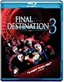 NEW Winstead/merriman/lemche - Final Destination 3 (Blu-ray)