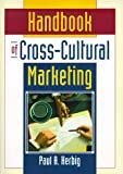 img - for Handbook of Cross-Cultural Marketing book / textbook / text book