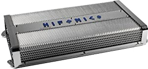 Hifonics GLX100.4 Gladiator . 4 x 100 Watt and 4 Ohms Amplifier