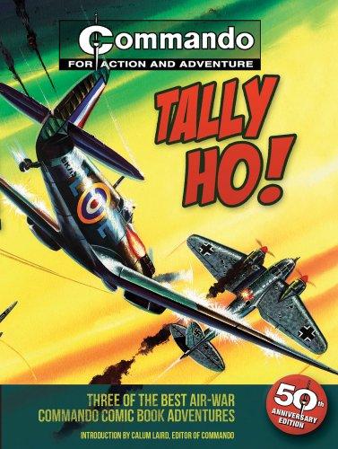 commando-tally-ho