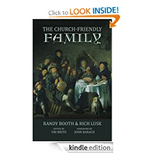 The Church-Friendly Family