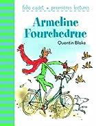 Armeline Fourchedrue © Amazon