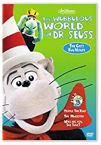 Wubbulous World of Dr. Seuss: The Cat's Fun House