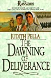 The Dawning of Deliverance (The Russians, Book 5)