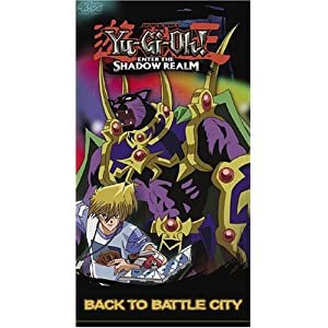 Yu-Gi-Oh: Season 3 V. 1 - Back to Battle Cry movie