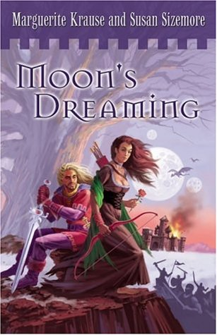 Moons' Dreaming (Five Star Science Fiction/Fantasy)