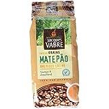 Jacques Vabre Matepao Café en grains 500 g - Lot de 3