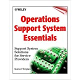 OSS Essentials: Support System Solutions for Service Providersby Kornel Terplan