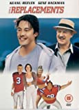 The Replacements [DVD] [2000]