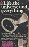 Douglas Adams Life, the Universe and Everything (Hitch Hiker's Guide to the Galaxy)