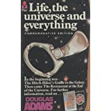 Life, the Universe and Everything (Hitch Hiker's Guide to the Galaxy)by Douglas Adams