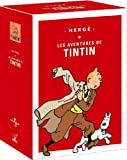 The Adventures of Tintin, Vols. 6-10