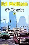 87e district, tome 2 par McBain