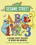 ABC and 1,2,3: A Sesame Street Treasury of Words and Numbers (Sesame Street)