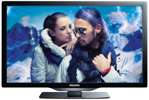 Philips 26PFL4907 26-Inch 60Hz LED-Lit TV (Black)