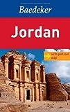 img - for Jordan Baedeker Guide (Baedeker Guides) book / textbook / text book