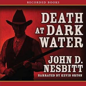 Death at Dark Water Audiobook