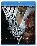 Vikings: The Complete First Season [B...