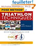 The Pose Method of Triathlon Techniqu...