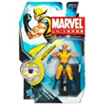 "Marvel Universe 3 3/4"" Actionfigur 1s..."