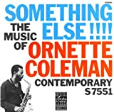 echange, troc Ornette Coleman - The Music Of Ornette Coleman