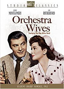 Orchestra Wives