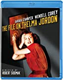 The File on Thelma Jordan [Blu-ray]