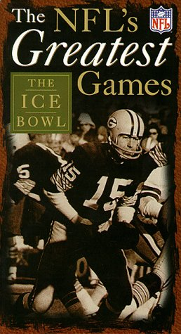 The NFL's Greatest Games: The Ice Bowl