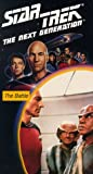 echange, troc Star Trek Next 10: Battle [VHS] [Import USA]