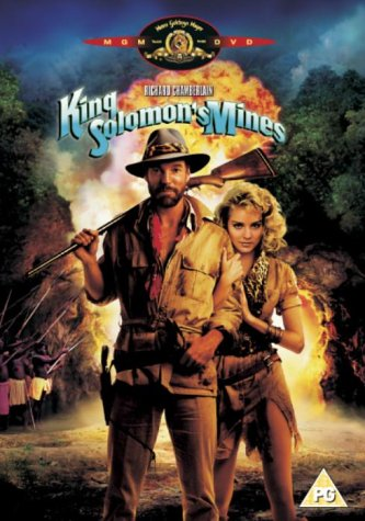 King Solomans Mines [UK Import]