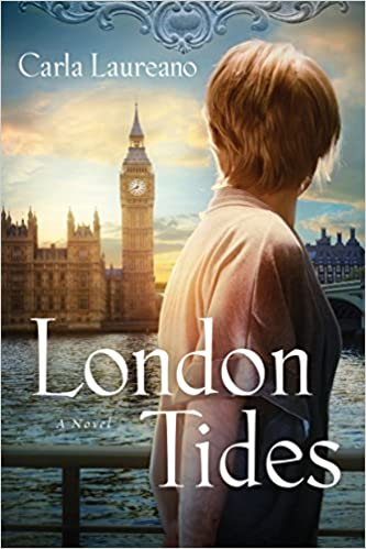 London Tides: A Novel (The MacDonald Family Trilogy Book 2)
