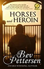 HORSES AND HEROIN (Romantic Mystery)