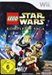 Lego Star Wars : the complete saga [i...