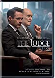 The Judge / Le Juge (Bilingual) [DVD + UltraViolet]