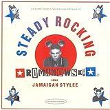 echange, troc Romanowski - Steady Rocking