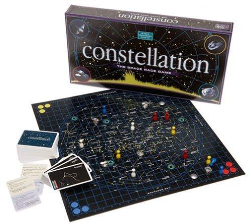 Constellation Board GameB0000BVG6E