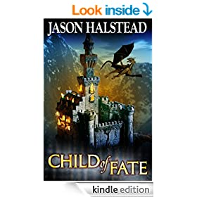 Child of Fate (Blades of Leander)