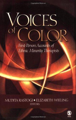Voices of Color: First-Person Accounts of Ethnic Minority...
