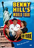 echange, troc Benny Hill's World Tour [Import USA Zone 1]