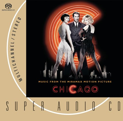 Chicago - Chicago Original Soundtrack - Zortam Music