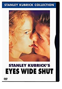 Eyes Wide Shut (R-Rated Edition)