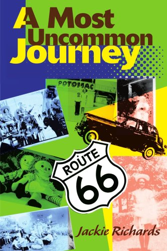 A Most Uncommon Journey front-329573