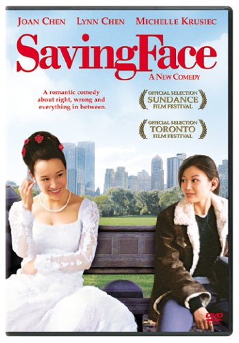 Cover art for  Saving Face